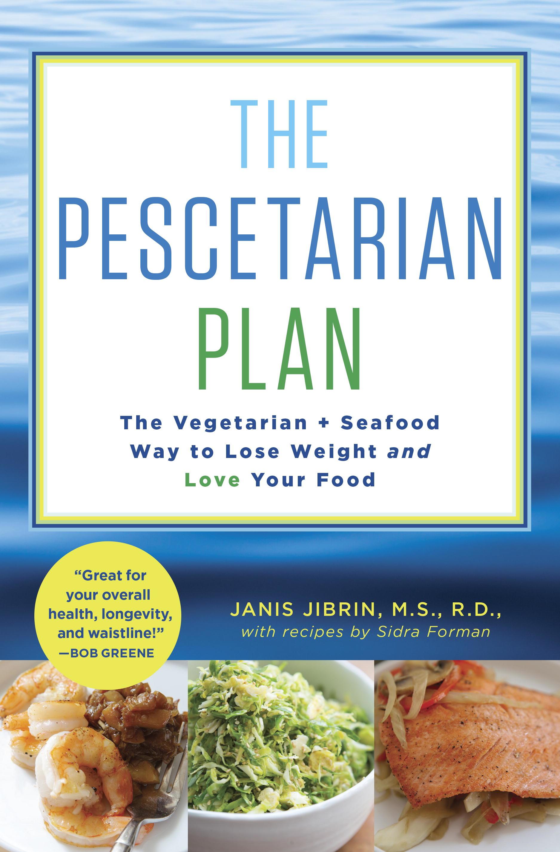 Pescetarian Plan