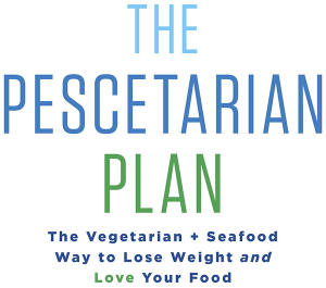 The Pescetarian Plan